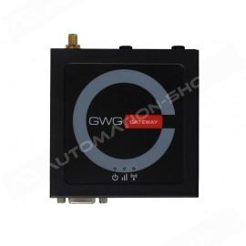 GWG40 + DINRAIL+ POWER + 2TB