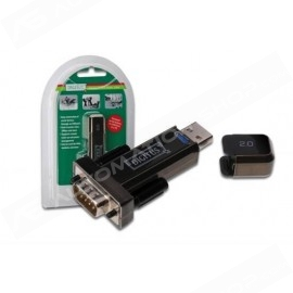 DA70156 - CONVERTITORE USB2.0 - RS232  (FTDI chipset)