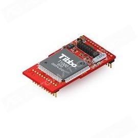 """""""EM1206-1024K-01 + RJ203-00"""" - EM1206 module with 1MB of flash memory + Connector RJ203"""