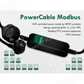 PowerCable Modbus 101S