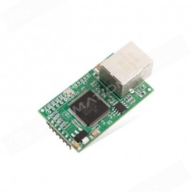 USR-TCP232-E2 - Dual Serial UART to Ethernet Converter Module With New Cortex-M4 Kernel