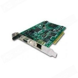 APP-ETH-PCU-C - Applicom PCU2000ETH, Eth. TCP/IP 10-100 Universal PCI